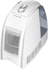 honeywell quietcare humidifier